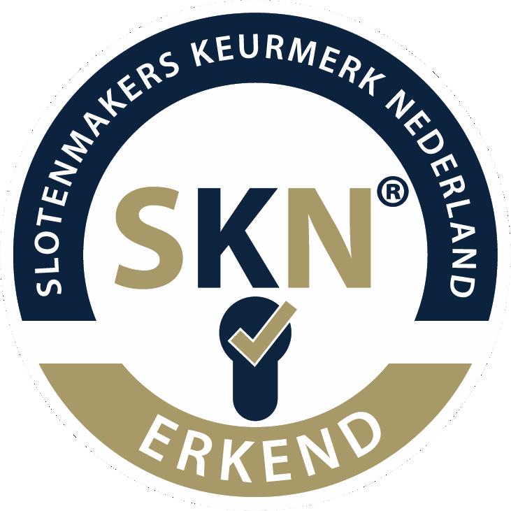 Slotenmakers Keurmerk Nederland